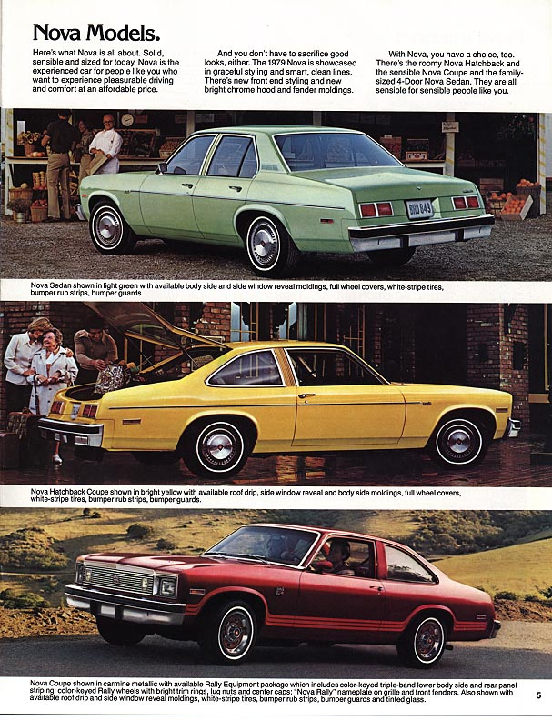 Chevy Nova  Acadian  Chevy II Forums