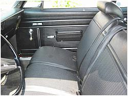 interiorseat
