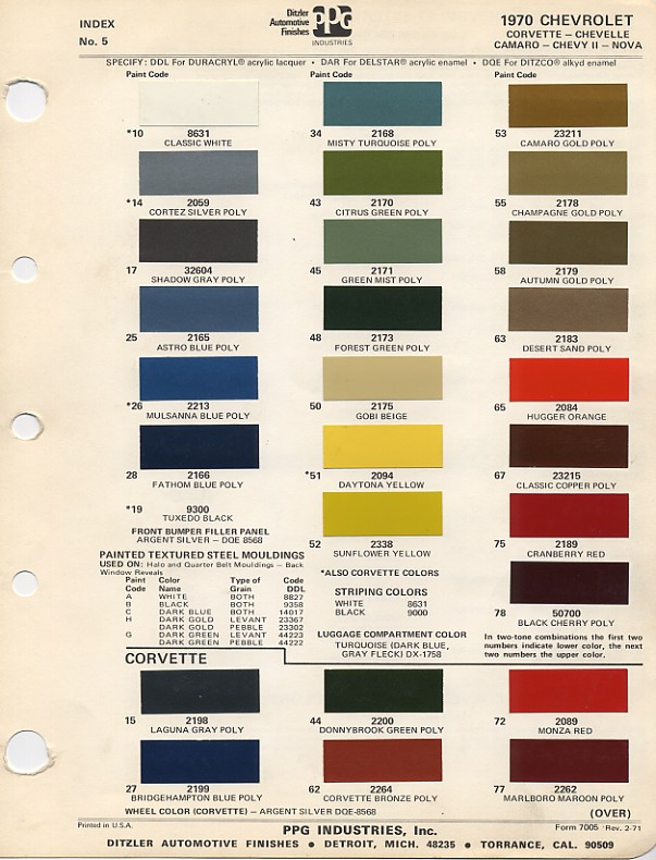 Brochuredisplay moreover Showthread besides Chevy Truck Paint Code Location also 360609492829 furthermore 1964 Chevy Paint Color Chart. on 1972 gmc truck brochure